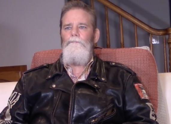 UFC Veteran Tank Abbott Says He 'Died 5 Times' on Operating Table ...