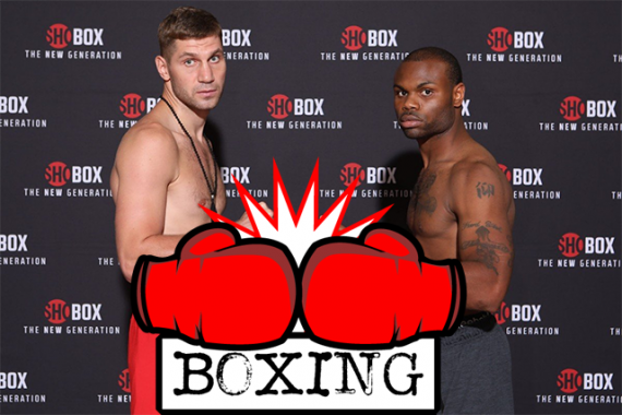 Sherdog's Weekend Boxing Preview