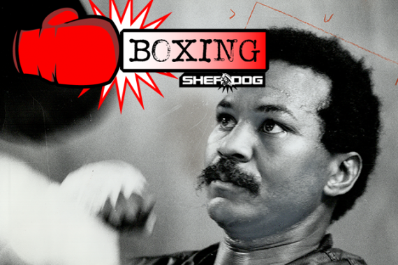 Sherdog Boxing: The Weekly Wrap