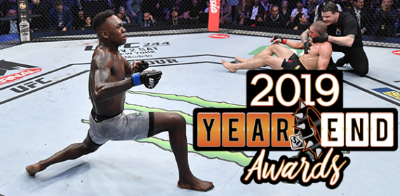 7 Toughest Fighters in UFC History