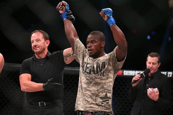 Jury Finds UFC Fighter Abdul Razak Alhassan Not Guilty on All Sexual Assault Charges
