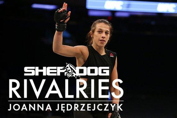Rivalries: Joanna Jedrzejczyk