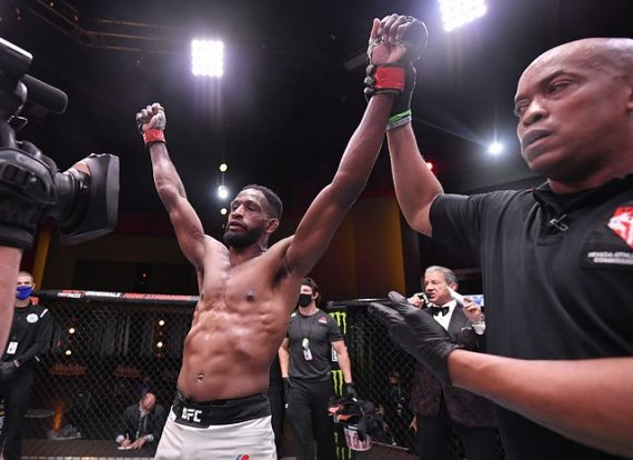 Neil Magny vs. Geoff Neal Targeted for UFC Event on Aug. 29
