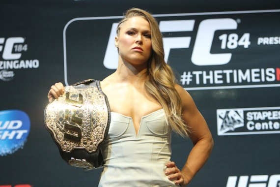 WMMA's Continuing Search for a New Superstar