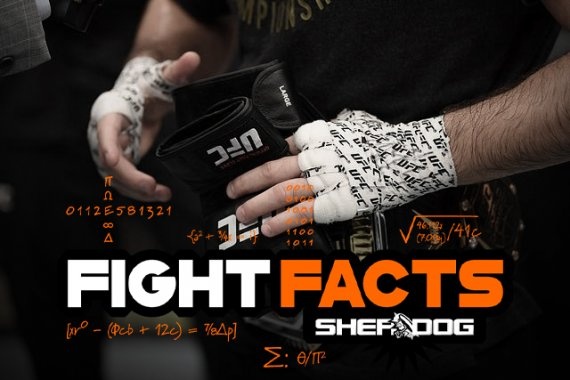 Fight Facts: UFC 254