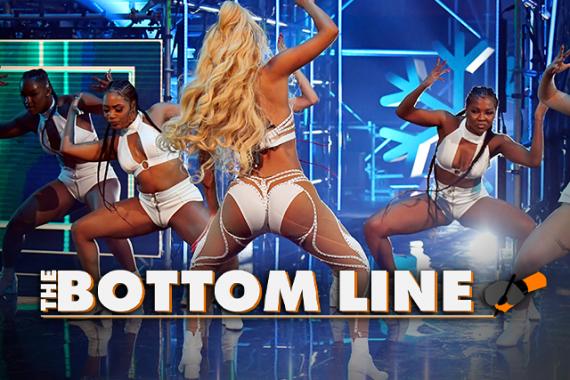 The Bottom Line: Peep Show