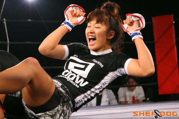 Shizuka Sugiyama