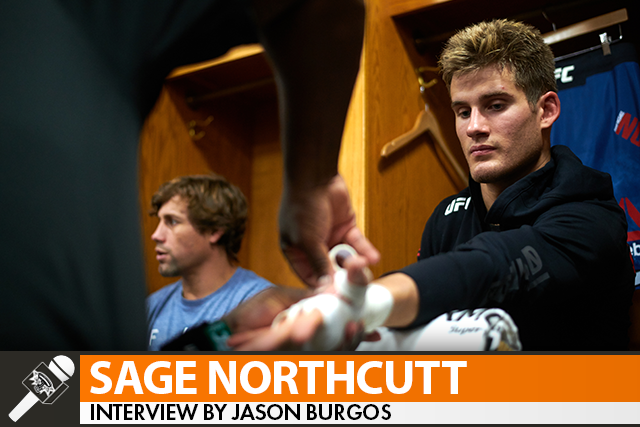 Sage Northcutt Aims for Busy 2021 After 'The Apprentice' Guest Spot